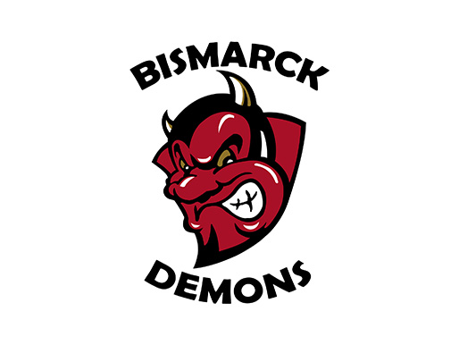 Bismarck High School Demons
