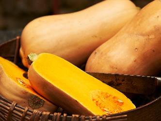 Fresh Butternut Squash is in season now!