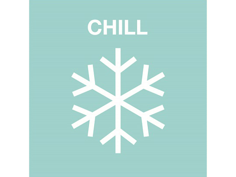 Food Safety: Chill promptly