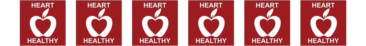 Heart Healthy Pathway Icons