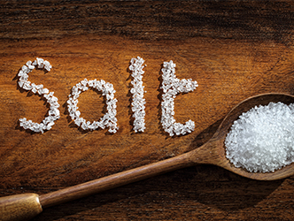 Low sodium nutrition tips