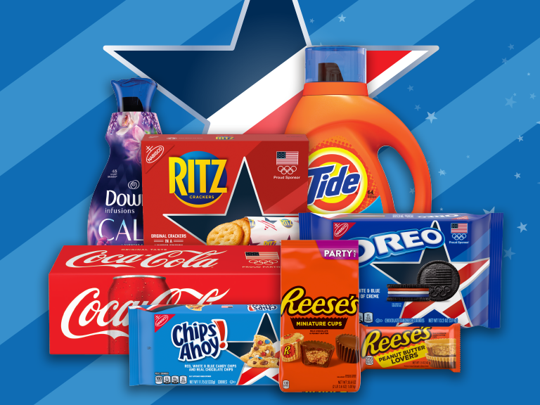 Save on these products with digital coupons