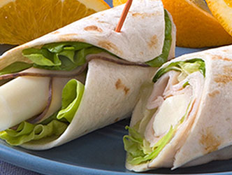 turkey ranch rollups