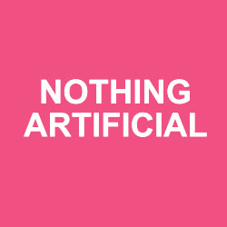 nothing artificia