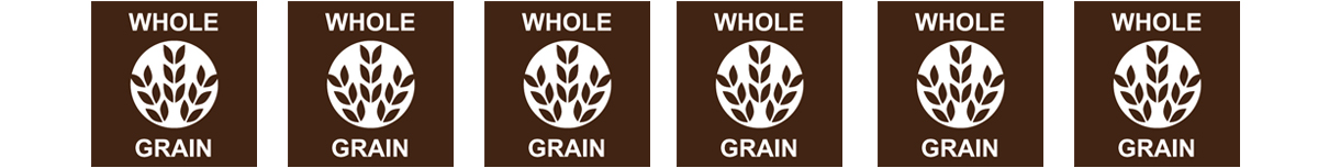 Whole Grain Pathway Icons