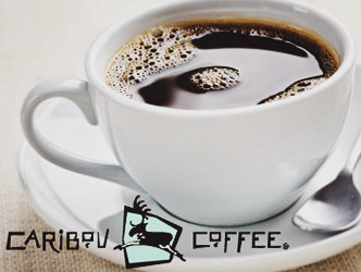 Caribou Coffee near you when you need it.