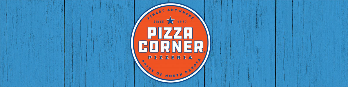 pizza corner graphic