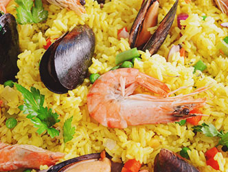 The Freshest Seafood Available, Everyday!